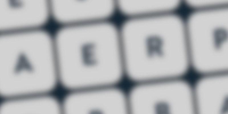 Kreuzworträtsel und Wortsuchspiel
