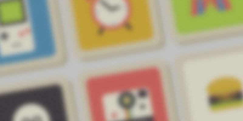 Memory-Karten-Spiel
